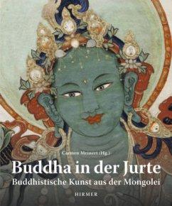 Buddha in der Jurte