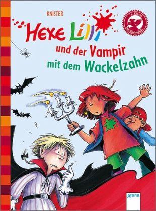 Hexe Lilli und der Vampir mit dem Wackelzahn / Hexe Lilli