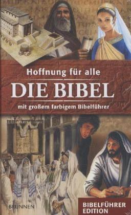 Bücher Bibel