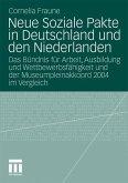 Neue Soziale Pakte in Deutschland und den Niederlanden