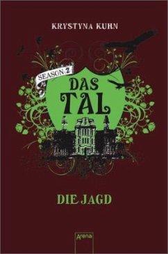 Die Jagd / Das Tal Season 2 Bd.3 - Kuhn, Krystyna
