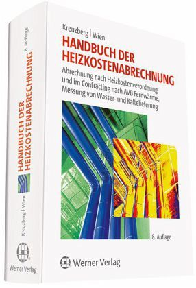 handbuch der heizkostenabrechnung fachbuch b. Black Bedroom Furniture Sets. Home Design Ideas