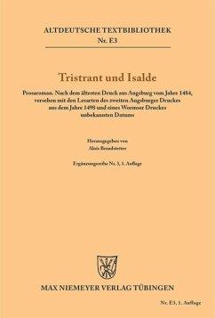 Tristrant und Isalde
