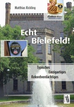 Echt Bielefeld!