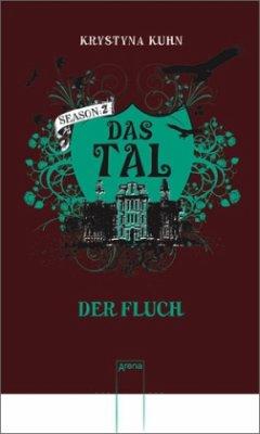 Der Fluch / Das Tal Season 2 Bd.1 - Kuhn, Krystyna