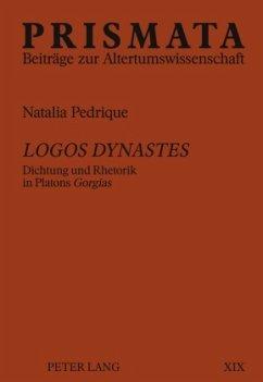 Logos dynastes - Pedrique, Natalia