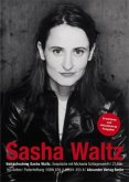 Nahaufnahme Sasha Waltz