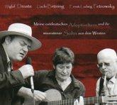Meine ostdeutschen Adoptiveltern und ihr missratener Sohn aus dem Westen, Audio-CD