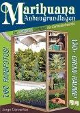 Marihuana Anbaugrundlagen
