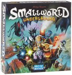 Asmodee 872669 - Small World Underground, Days of Wonder