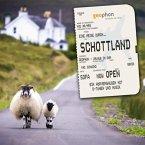 Eine Reise durch Schottland, 1 Audio-CD