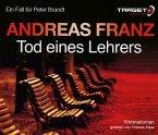 Tod eines Lehrers / Peter Brandt Bd.1 (6 Audio-CDs)
