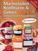 Marmeladen, Konfitüren & Gelees