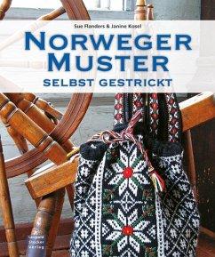 Norwegermuster - Flanders, Sue; Kosel, Janine