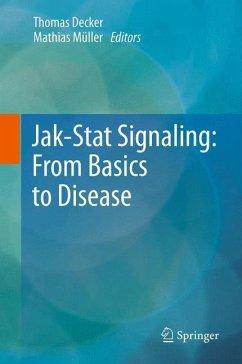 Jak-Stat Signaling : From Basics to Disease