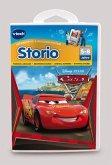 VTech 80-281904 - Lernspiel Cars 2 (Storio, Storio 2, Storio 3S)