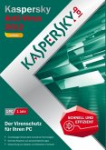 Kaspersky Anti-Virus 2012 Upgrade (DVD-Box)