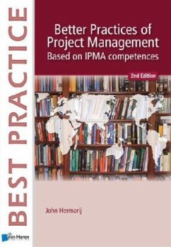 Better Practices of Project Management