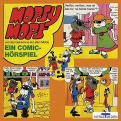 Mopsy Mops Und Das Geheimnis Der Alten Mühle
