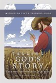 Telling God's Story, Year Two: The Kingdom of Heaven