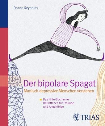 Der Bipolare Spagat - Reynolds, Donna