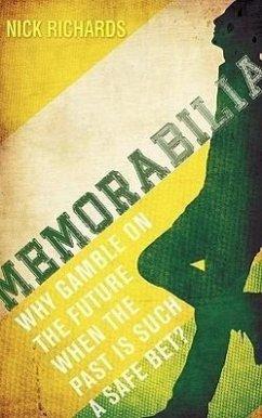 Memorabilia - Richards, Nick