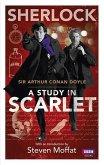 Sherlock: A Study in Scarlet. TV Tie-In
