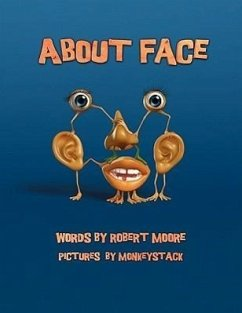 About Face - Moore, Robert
