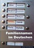 Familiennamen im Deutschen