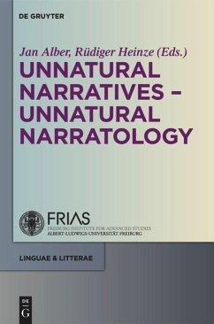 Unnatural Narratives - Unnatural Narratology