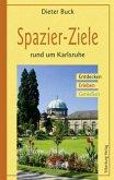 Spazier-Ziele rund um Karlsruhe