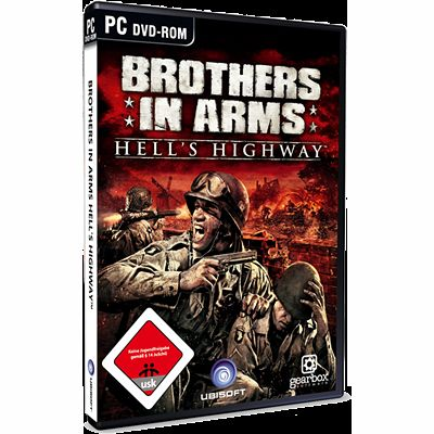 Download Brothers in Arms: Hell's Highway - Torrent Game ...