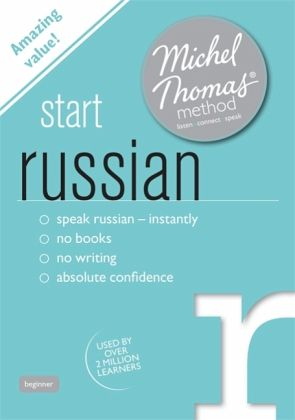 Start Learning The Russian 95