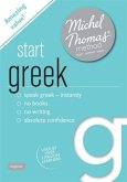 Start Greek, Audio-CD