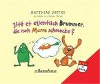 Nulli & Priesemut: Jitt et eijentlisch Brummer, die noh Murre schmecke?