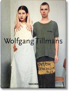 Wolfgang Tillmans - Shimizu, Minoru
