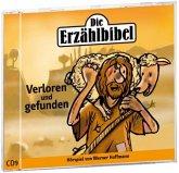 Die Erzählbibel 9 - Verloren und gefunden, Audio-CD