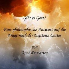 Gibt es Gott?, 1 MP3-CD