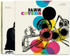 Jazz Covers, 2 Vol.