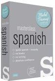 Masterclass Spanish, Audio-CD