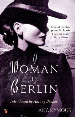 A Woman in Berlin - Anonymous