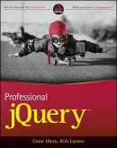 Professional JQuery