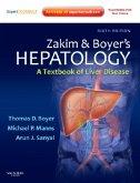 Zakim & Boyer's Hepatology, 2 Vols.