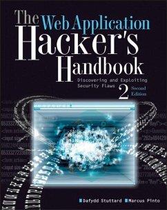The Web Application Hacker´s Handbook