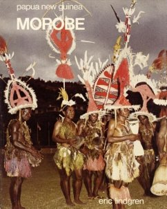 Morobe, Papua New Guinea (Land and People Series Number 4)