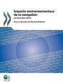 Impacts Environnementaux de la Navigation