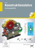 Konstruktionslehre - rechnergestützt/DVD