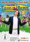 Willkommen im Tamusiland Vol. 2 - Die DVD