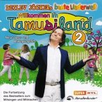 Willkommen im Tamusiland, 1 Audio-CD