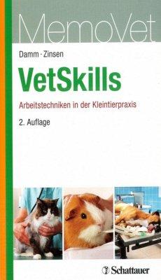 VetSkills - Damm, Anja;Zinsen, Dirk